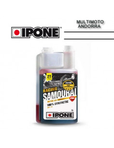 IPONE SAMOURAI RACING STRAWBERRY