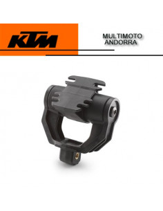 Mounting System for GPS Support GPS 1290 SUPER DUKE GT