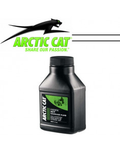 SYNTHETIC ACT GEARCASE FLUID
