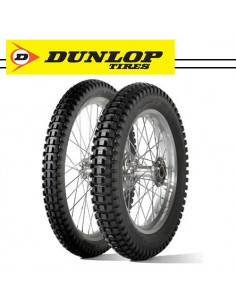 Neumáticos Trial DUNLOP D803