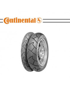 Continental TrailAttack Tires