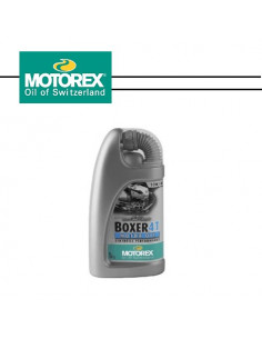 MOTOREX BOXER 4T SAE 15W50 1L