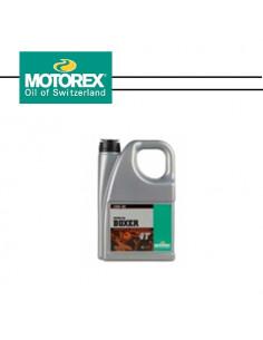 MOTOREX BOXER 4T SAE 15W50 4L