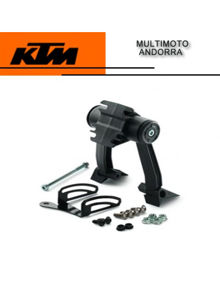 Mounting System for GPS Support GPS 1190 ADVENTURE