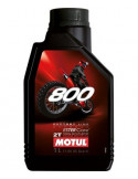 MOTUL 800 RACING SYNTHETIC 2T 1L