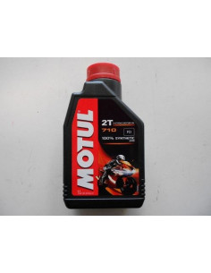 MOTUL 710 SYNTHETIC 2T 1L
