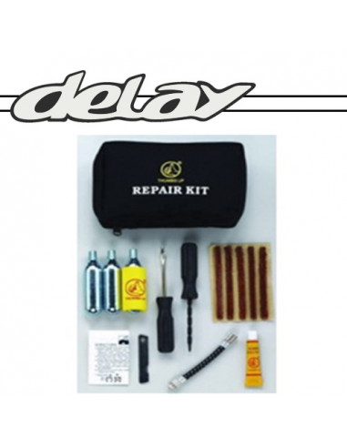 KIT REPARAPINCHAZOS QUAD