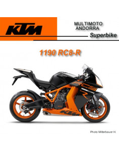 """RC8 """"R"""""""