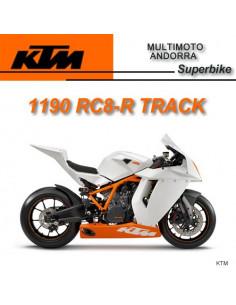 RC8-R Track