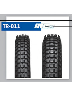 IRC Trial Tires