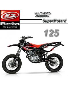Motard 125