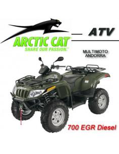700 EGR Diesel
