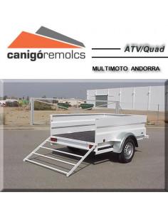 ATV Caja