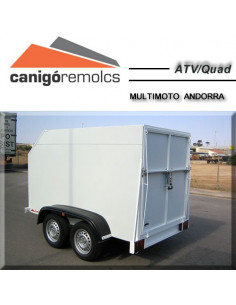 ATV Fermé