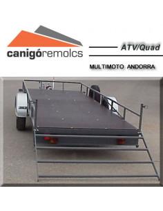ATV 2 Almenara