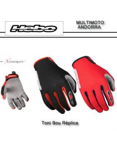 HEBO Trial Gloves T.Bou Replica