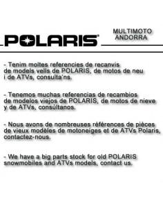 Recambios POLARIS originales