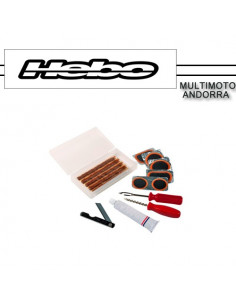 Kit Repara Pinchazos TUBELESS