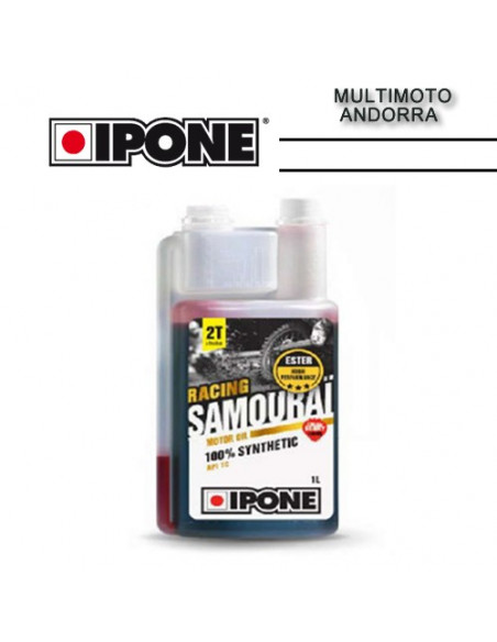IPONE SAMOURAI RACING FRESA