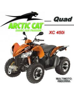 XC 450i