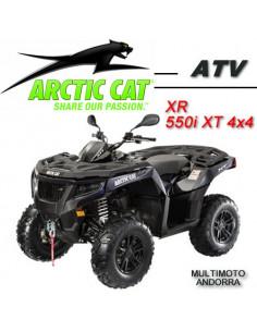XR 550i XT 4x4
