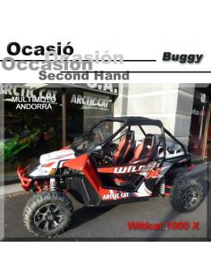 Wildcat 1000i XT Limited