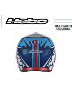 Helmet HEBO ZONE 5