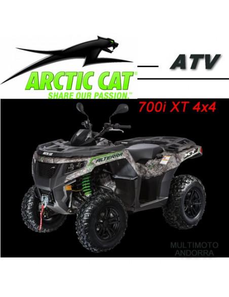 ALTERRA 700 XT 4x4