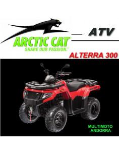 ALTERRA 300