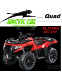 ALTERRA 450 4x4