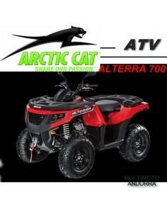 ALTERRA 700