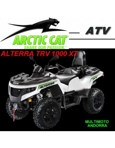 1000i XT TRV