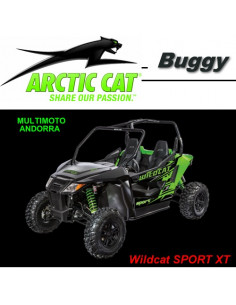 Wildcat 1000i X