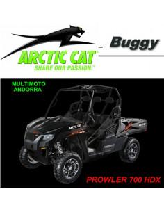 Prowler 700i HDX