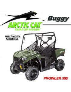 Prowler 550i XT