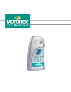MOTOREX AINTI FREEZE 1L