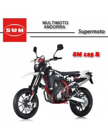 SWM SM 125 R