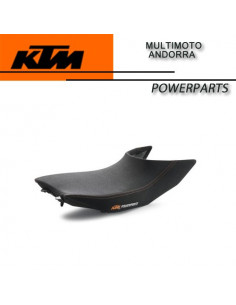 Asiento conductor SUPERDUKE 1290