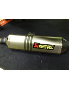 Akrapovic 690 R/SMC