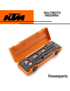 KTM Dinamometric Tool