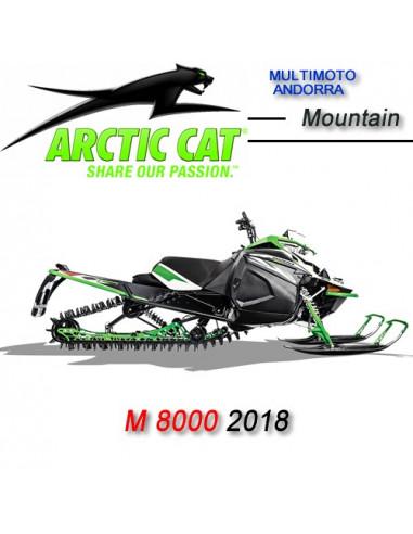 M 8000 153 SP
