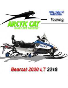 Bearcat 2000 LT