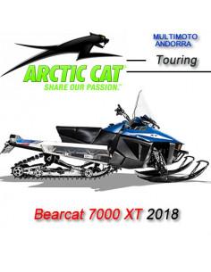 Bearcat 5000 XT