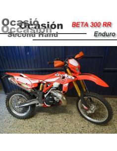 Beta 300 RR 2T