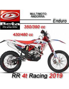Beta RR 4T RC
