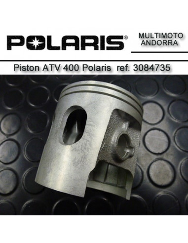 Piston ATV 400