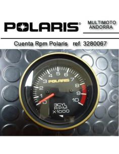Cuenta RPM