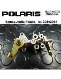 Bomba Aceite Polaris