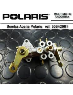 Oil Pump Polaris 3084296