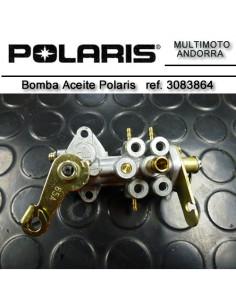 Pompe à huile Polaris